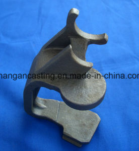 Customized Carbon Steel Casting Water Glass Process for Industry pictures & photos