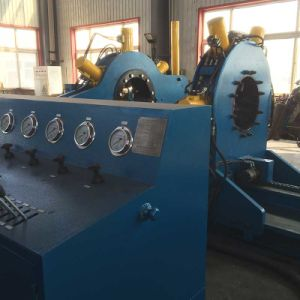 Yczj-450/200 Hydraulic Bucking Unit pictures & photos