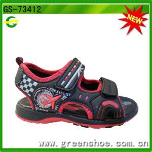 Good Quality Children Sandals Factory pictures & photos