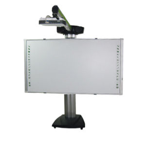 Lb-031 Golden Quality Portable Interactive Whiteboard for Teaching or Meeting pictures & photos