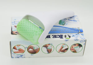 Face and Body Massage Skin Cooling Ice Roller pictures & photos