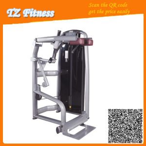 Commercial Standing Calf Raise/Multi Gym/Fitness Equipment Tz-6049 pictures & photos