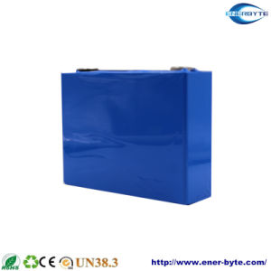 Lithium Battery Cell 3.2V 100ah LiFePO4 Prismatic Aluminum Case Battery pictures & photos