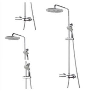 Modern Design Bathroom Rain Shower Set pictures & photos