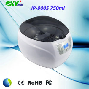 Skymen Baby Bottle Ultrasonic Cleaning Machine Jp-900s (750ml) Cleaner with CE, RoHS pictures & photos