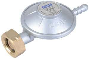 LPG Euro Low Pressure Gas Regulator for Swiss (C31G20U30) pictures & photos