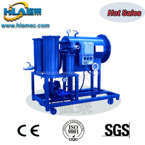 DSP-30 Diesel Fuel Coalescence-Separation Oil Filtration Machine pictures & photos