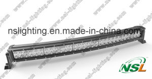 30 Inch 180W Curved LED Light Bar Combo 4WD Boat Ute LED Truck Light ATV LED Lamp for Car pictures & photos