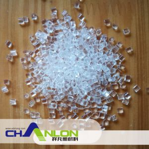 Nylon Resin, High Transparency Nylon, High Memory Nylon Materials pictures & photos