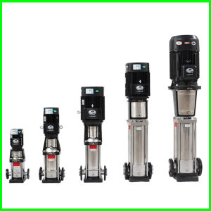 Submersible Pump Price with Stainless Steelvertical Multistage pictures & photos