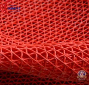 Five Colors of Nitrile Rubber Mat for Flooring