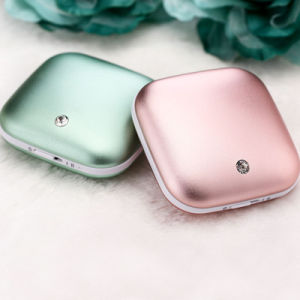 3500mAh Hand Warmer Power Bank for Mobile Phone & Tablet pictures & photos