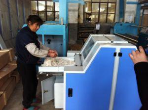 Small Alpaca Yarn Textile Machine pictures & photos