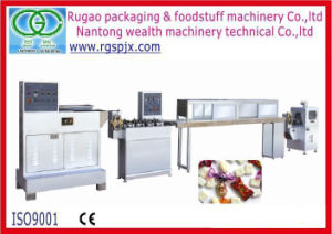 Soft Candy Production Line pictures & photos