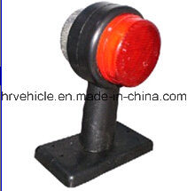 2 Inch Double Face Side Marker Light pictures & photos