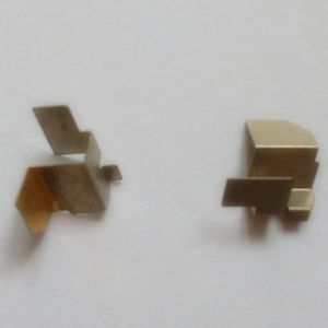Precision Shrapnel Stamping Parts for Mobile Phone pictures & photos
