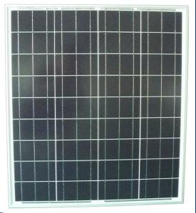 Small Power Monocrystalline Solar Panel 75W pictures & photos