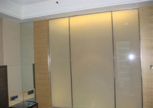 Best Price Acid Etched Glass for Closet Glass pictures & photos