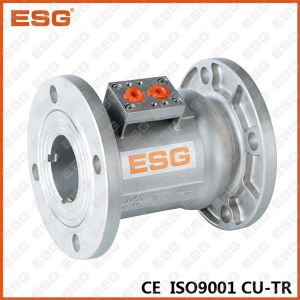 Pneumatic Shuttle Valve Flange Ends pictures & photos