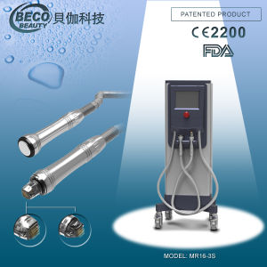 Fractional RF Skin Care Beauty Salon Equipment (MR16-3S) pictures & photos
