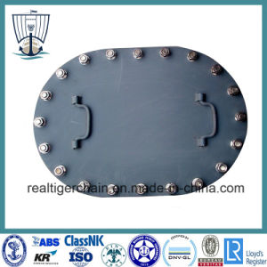 Marine Ship Manhole Cover Type a pictures & photos