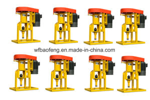 Screw Pump 50HP Vertical Transmission Driving Device for Sale pictures & photos