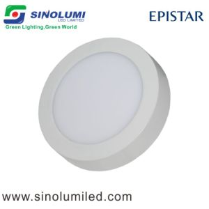 10W D180mm Surface Mounted Panel Light