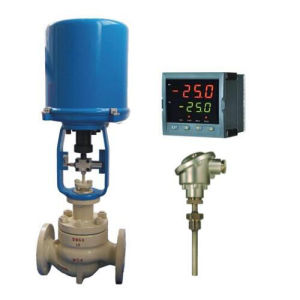 Self-Reliance Type Temperature Control Valve pictures & photos