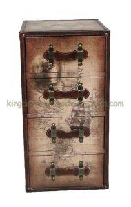 Storage Cabinet (SJ08547)