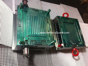 Custom-Made China Precision Injection Mold Plastic Tool pictures & photos