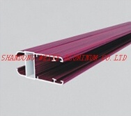 6063-T5 Aluminum Profile for Windows/Extruded Aluminium Profile pictures & photos