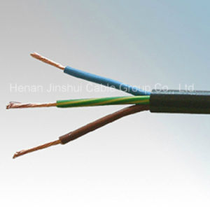 Low Voltage Copper/PVC/PVC 3X2.5mm2 Power Cable Flexible pictures & photos