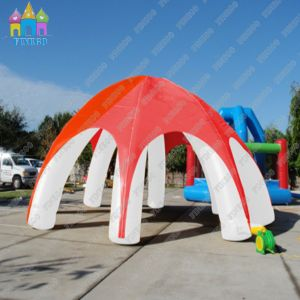 Outdoor Inflatable Tent pictures & photos