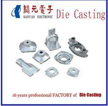 High Quality Al Die Casting Parts pictures & photos