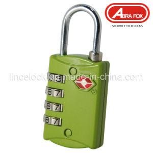 Tsa Luggage Lock (517) pictures & photos