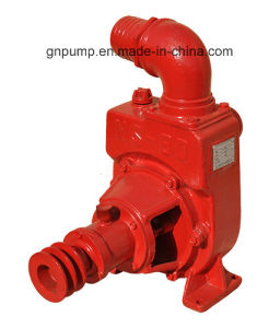 3 Inch Ns Seires Red Color Water Pump pictures & photos