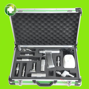 Low Price Durable Orthopedic Electric Saw and Drill (NM-100) pictures & photos