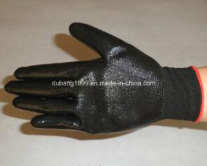 Nitrile Gloves/Working Gloves/Construction Gloves/Industry