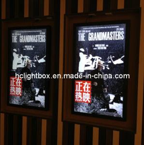 china led illuminated cinema movie poster frame light box