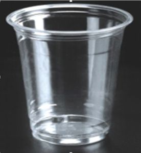 Clear Pet Plastic Beer Cup, Warter Cup pictures & photos