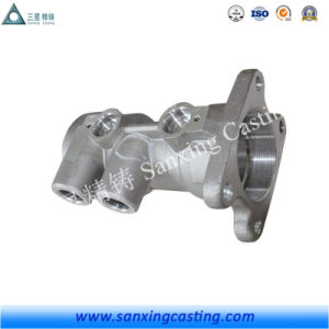Precision Casting Steel Auto Parts with OEM Service pictures & photos