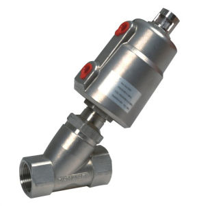 Bevel Valve - Big Flow Rate, No Water Hammer, No Noise pictures & photos