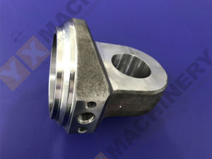 Customized Steel Prescision CNC Forging Casting Turning Milling EDM Machinings pictures & photos