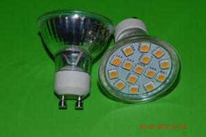 5050SMD 240V 3W LED Spotlight pictures & photos