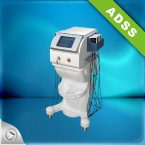 Diode Laser Fat Removal Machine--Fg660h-002 pictures & photos