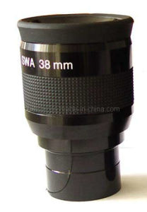 "2"" Eyepiece Swa38mm Twist-up Eyecup Type Ocular (SWA38)"