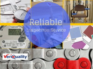 Raw Material Verification Service and Raw Material Incoming Inspection Service pictures & photos