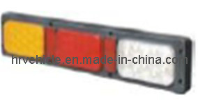 LED Indicator Stop Tail Reverse Lamp pictures & photos