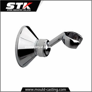 Zinc Alloy Die Casting Shower Head Holder for Shower Accessories pictures & photos