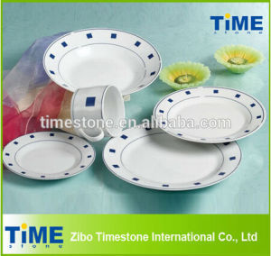 Fashion Style Ceramic Fine China Dinnerware pictures & photos